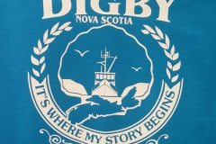 Digby Shirt - Designed by Digby Print & Promo