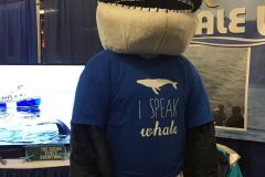 We make shirt for everyone, even whales! - Designed by Digby Print & Promo