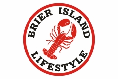 Brier Island Lifestyle with lobster