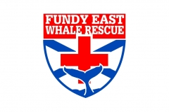 Fundy East Whale Rescue logo