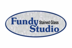 Fundy Stained Studio logo