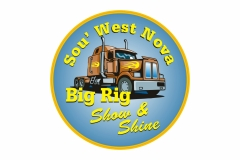 Sou West Nova Big Rig logo