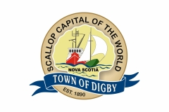Town of Digby updated logo