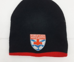 Embroidered Toque - Designed by Digby Print & Promo