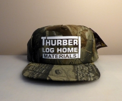 Siser on hat - Designed by Digby Print & Promo
