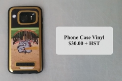 Phone case - Designed by Digby Print & Promo